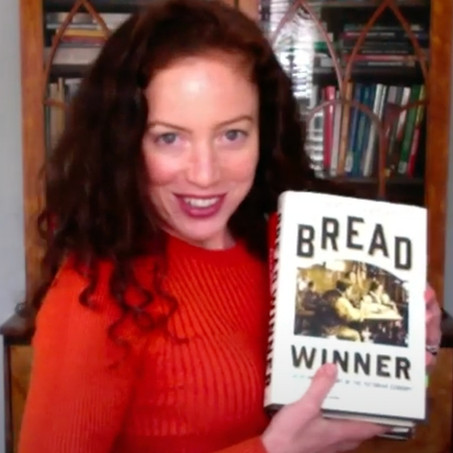 The Rise & Fall of the Male Breadwinner