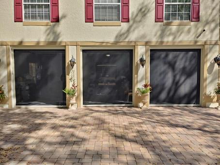 6 Benefits - Phantom Screens in Orlando