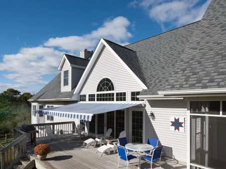 5 Reasons To Choose Motorized Awnings in Orlando