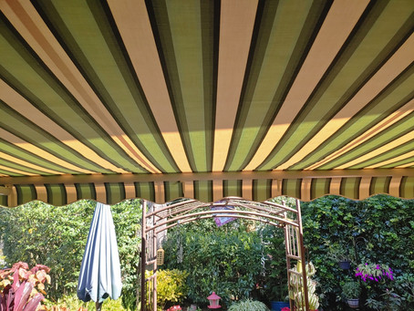 4 Tips To Maintain Retractable Shades In Orlando