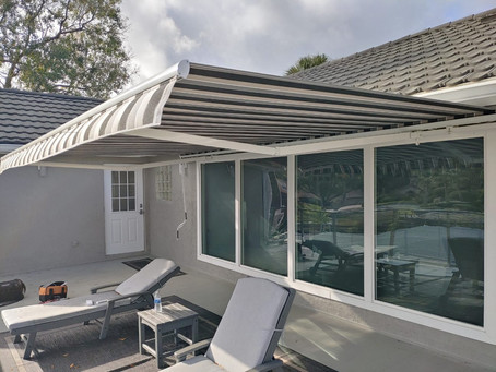 How to Find Retractable Awning Company in Orlando