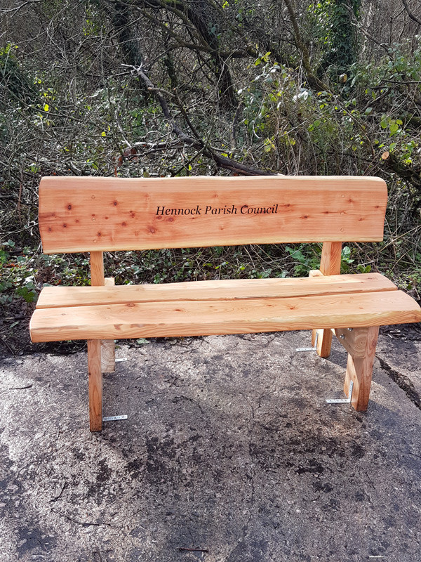New-benches