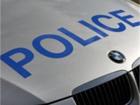 Police Presence in Chudleigh Knighton