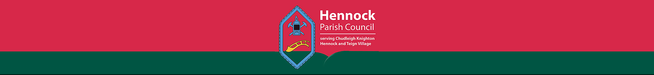 Hennock Parish Council logo