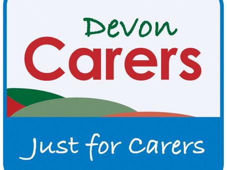 Devon Carers