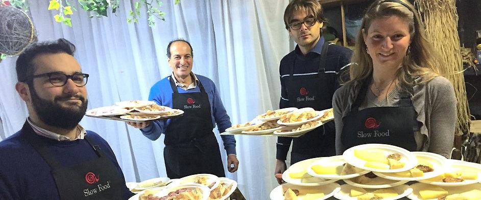 Chi siamo | Slow Food Costier Sorrentina e Capri
