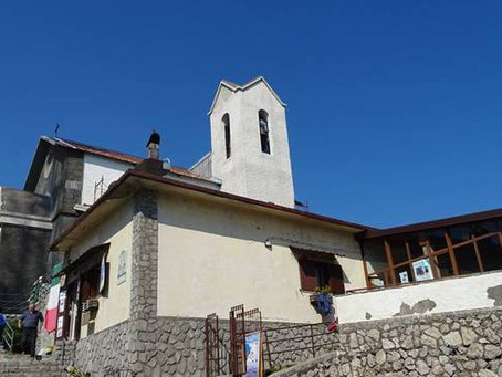 Un weekend slow con San Michele il 29 e 30 settembre a Monte Faito