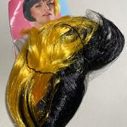 Parrucca di poliestere