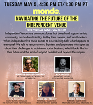 Navigating the Future of the Independent Venue