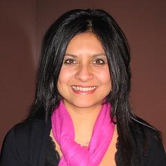 Neeta Ragoowansi