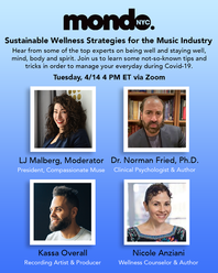 Sustainable Wellness Strategies for the Music Industry