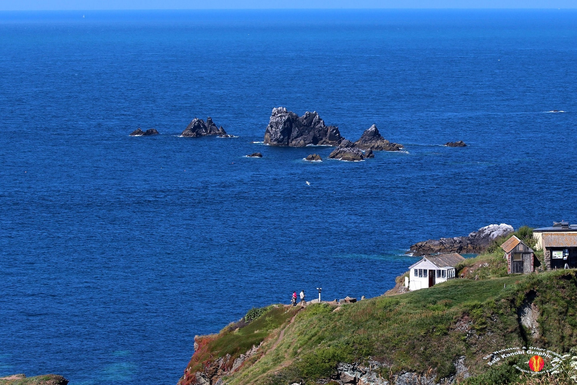 Most Southerly Point UK 3