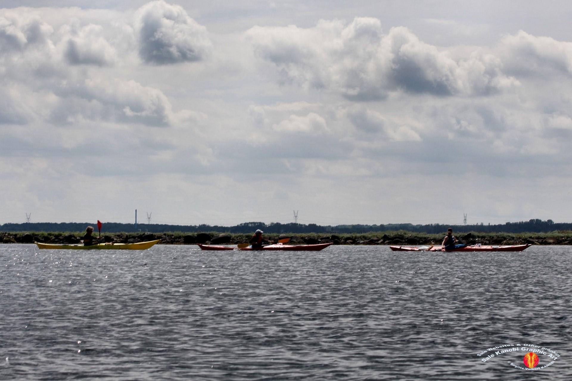 Odense Fjord Kayak 26