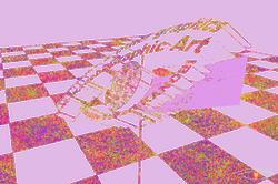 Bark Graphics - 3D Logo's.