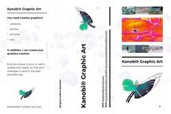 Creatives 3D prints Folder English Page 1