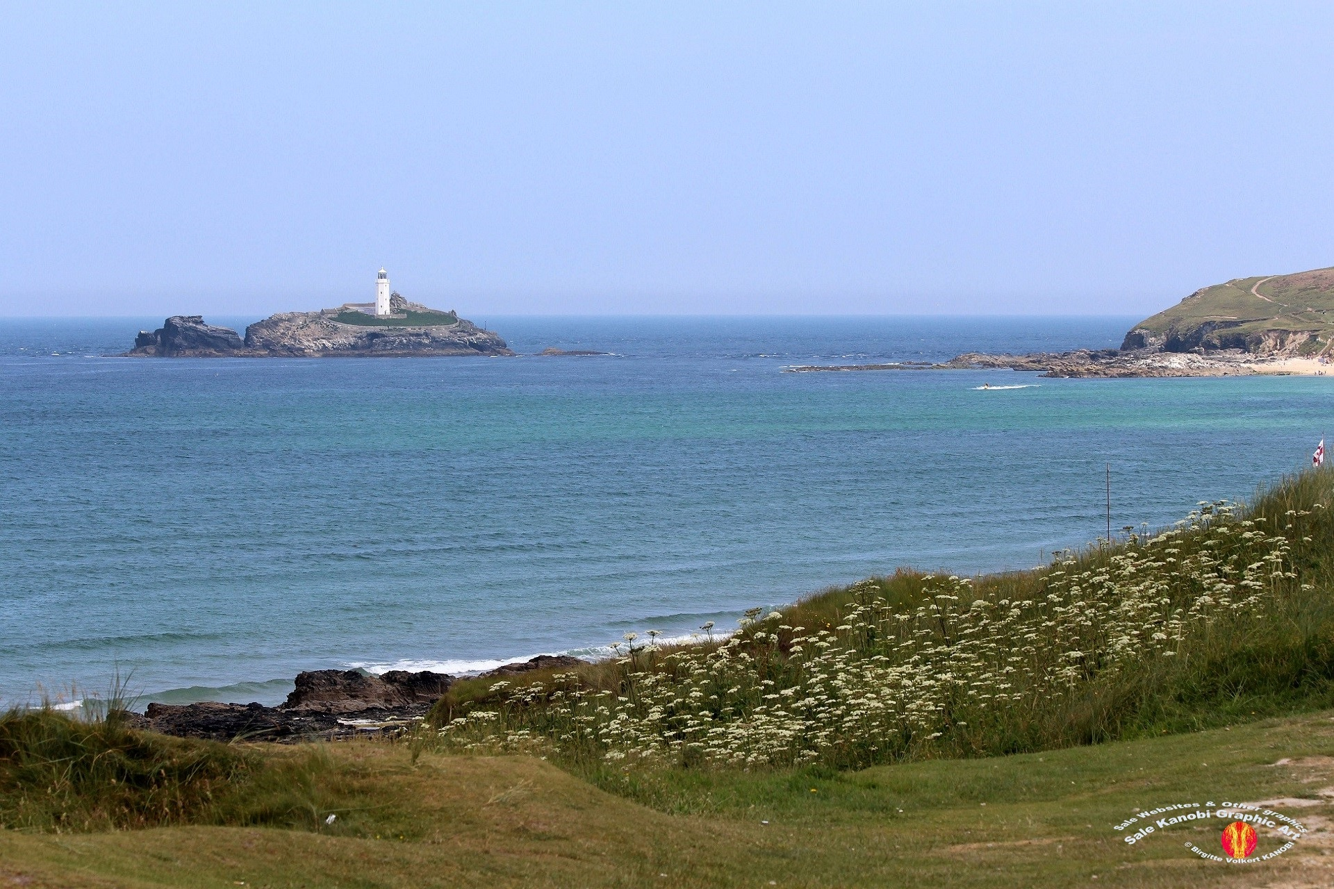 East of St. Ives Towant & Godrevy 4