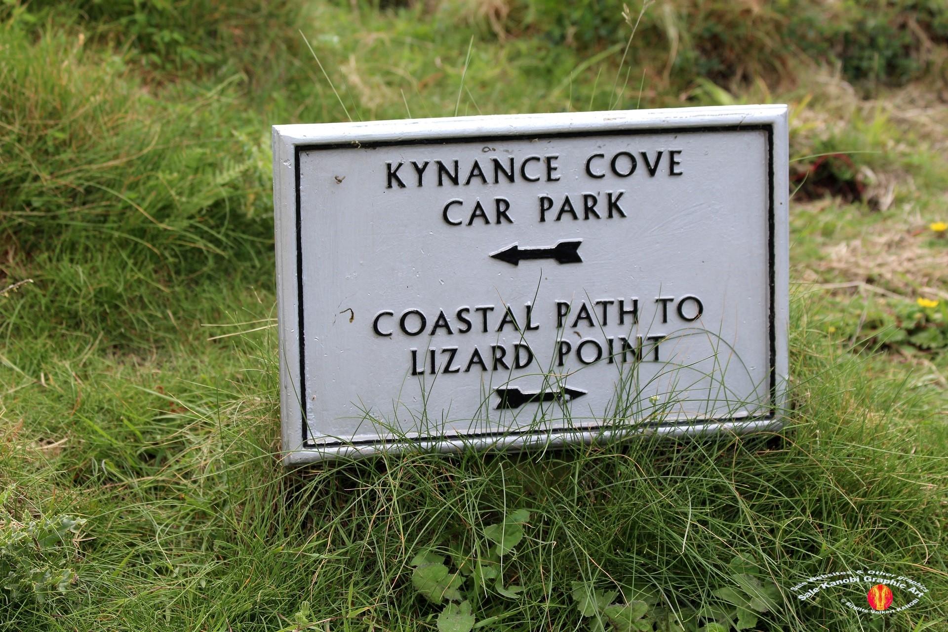 Kynance Cove 1