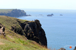 Most Southerly Point UK 49