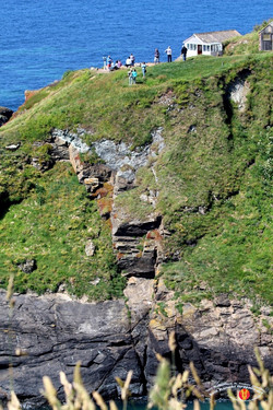 Most Southerly Point UK 14