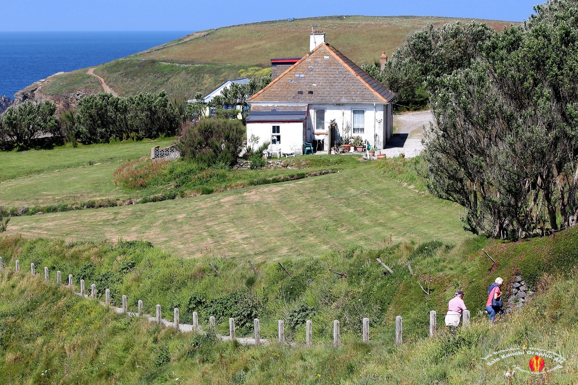Most Southerly Point UK 16