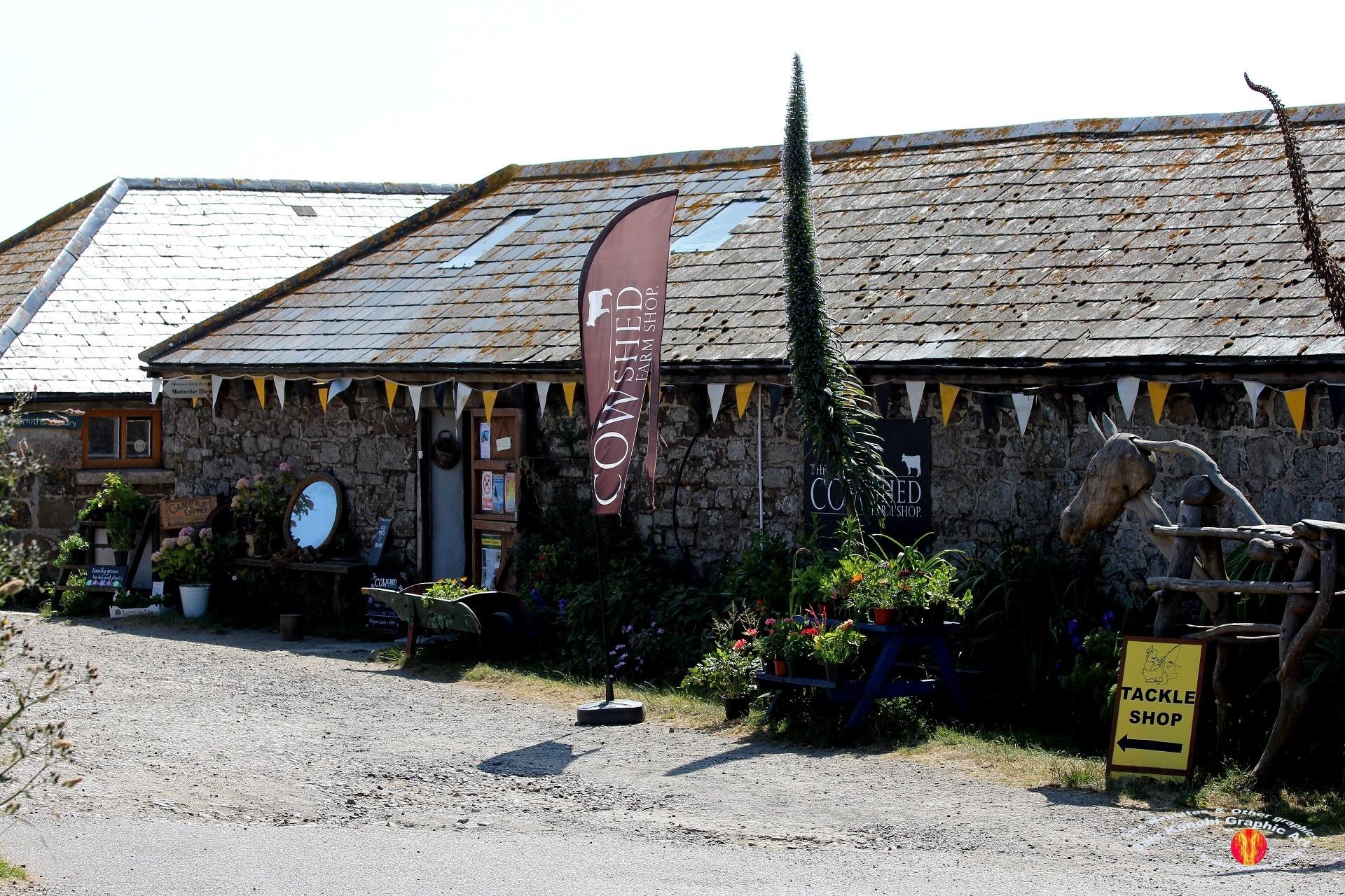 The Farmer Shop 4