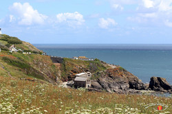 Most Southerly Point UK 50