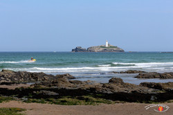 East of St. Ives Towant & Godrevy 12