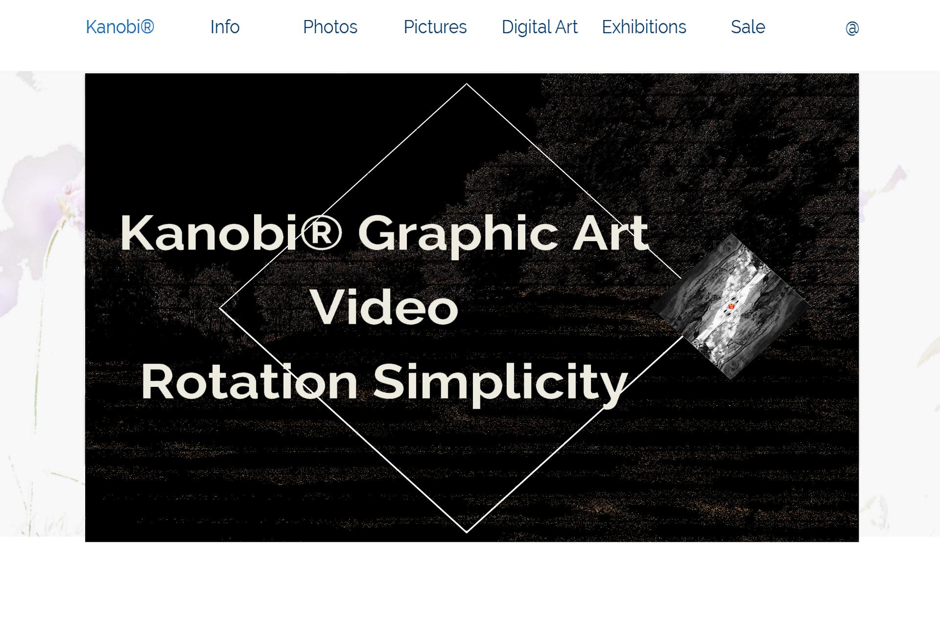 Rotation videos