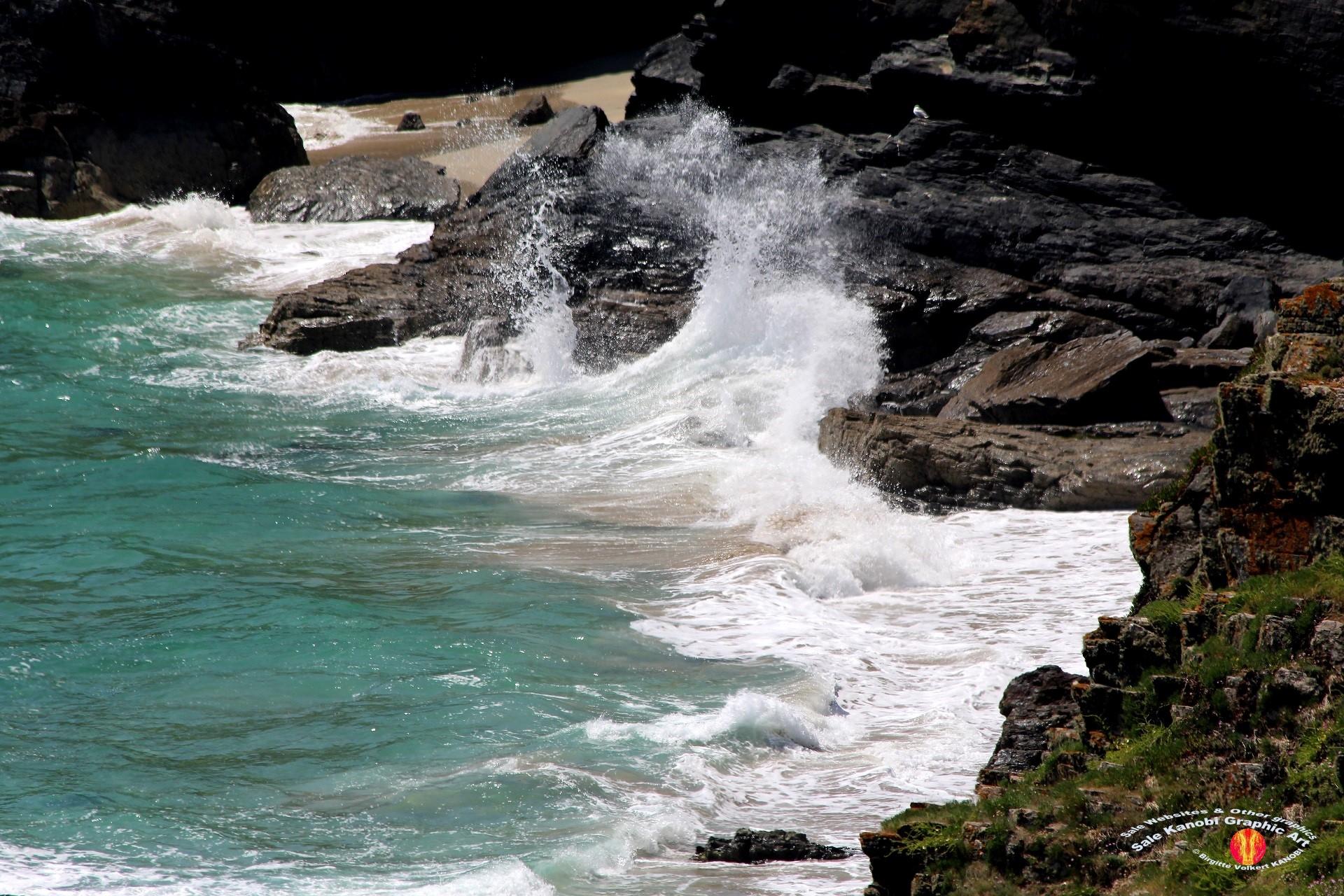 Housel Bay Beach 17