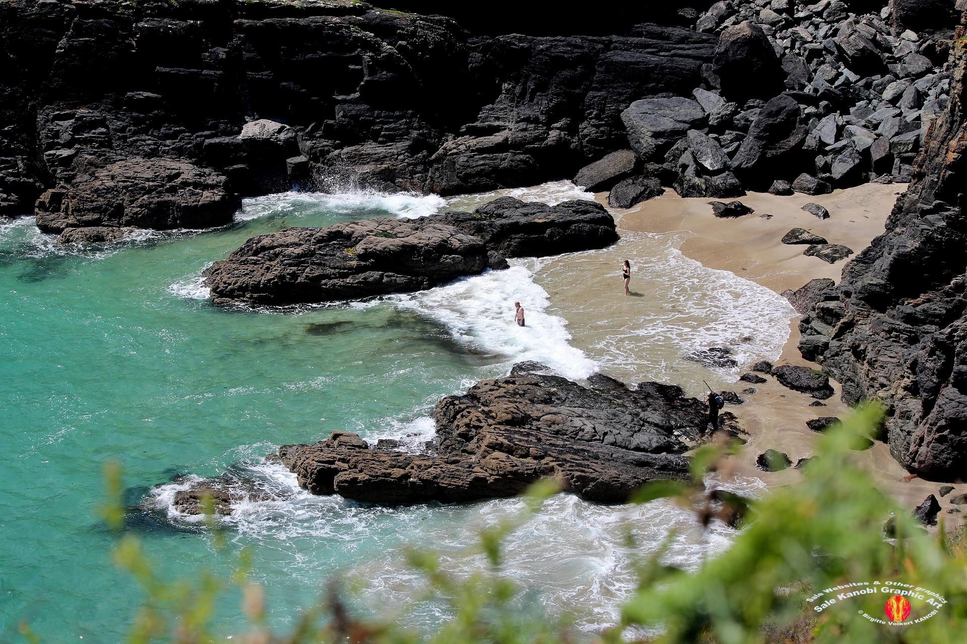 Housel Bay Beach 13