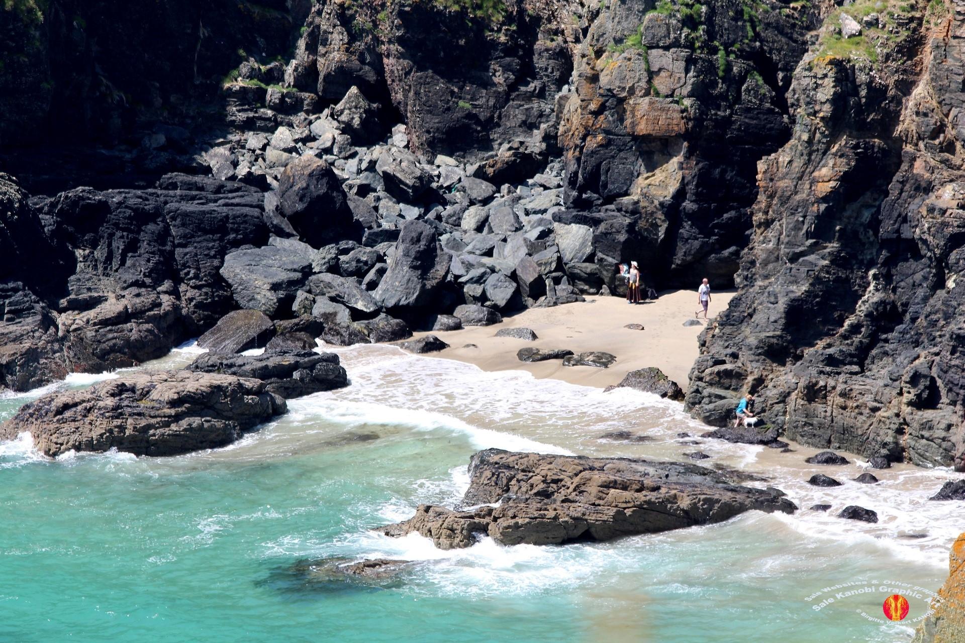Housel Bay Beach 10