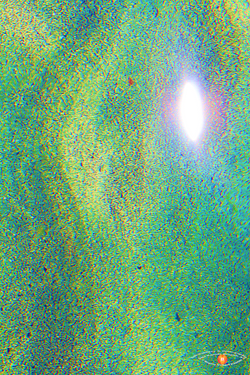 Levitation Lights Greenish (6).