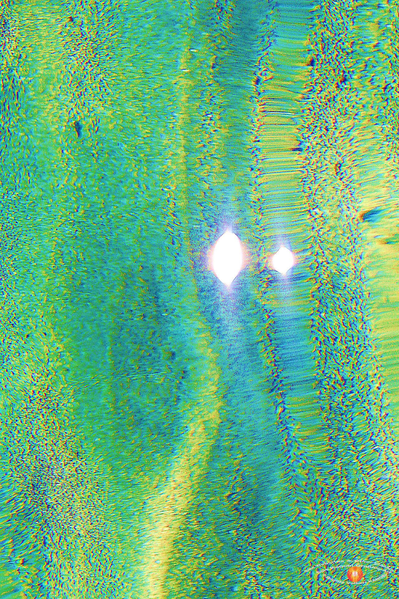 Levitation Lights Greenish (4).