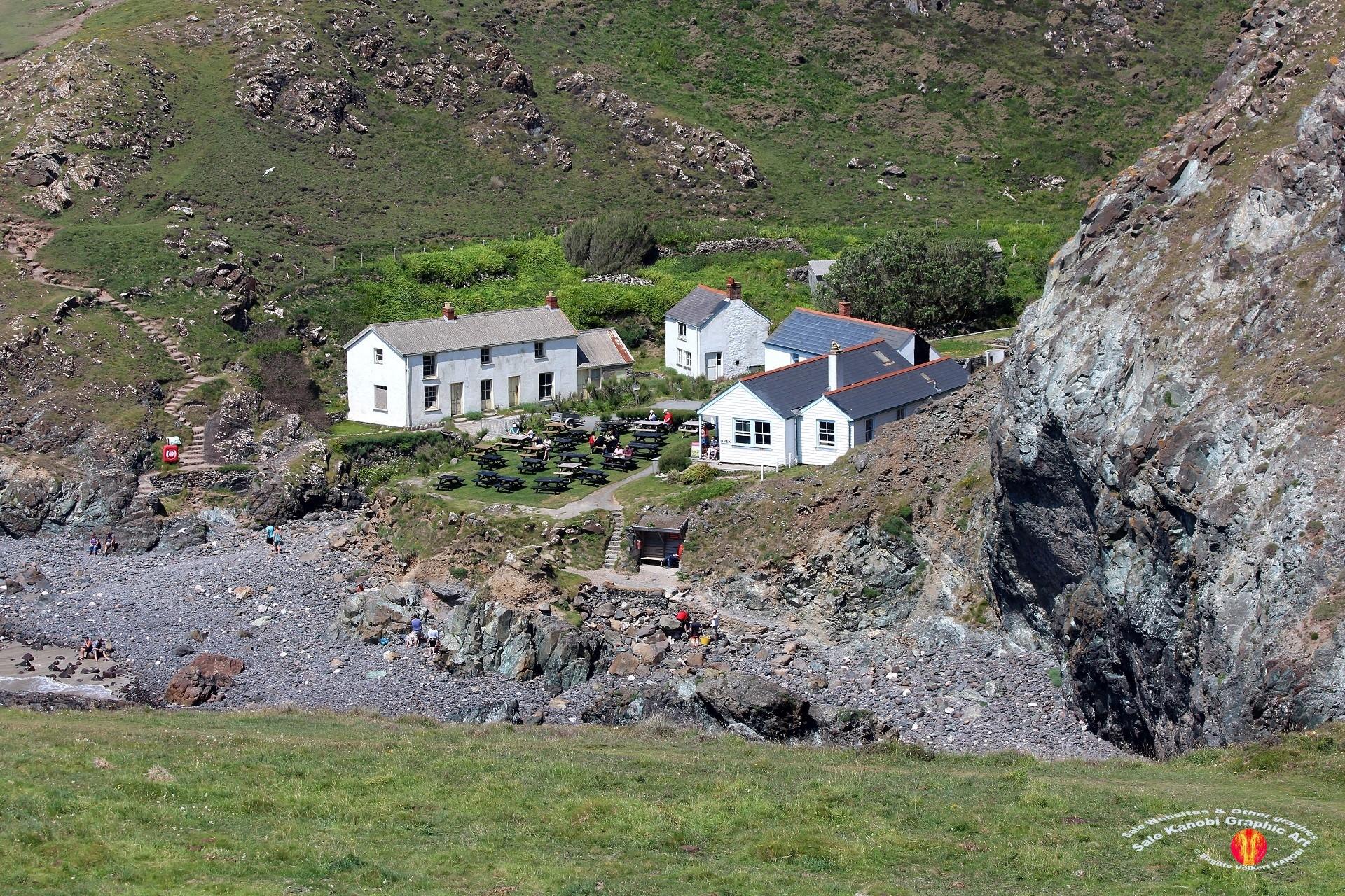 Kynance Cove 24