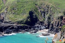 Housel Bay Beach 11