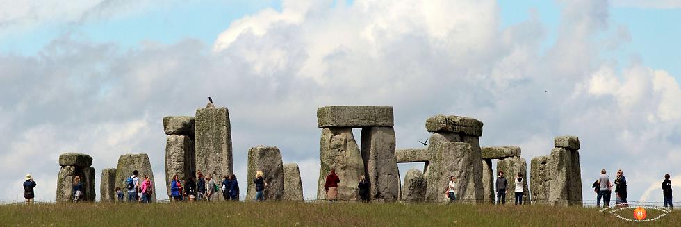 Stonehenge Salisbury Three in one