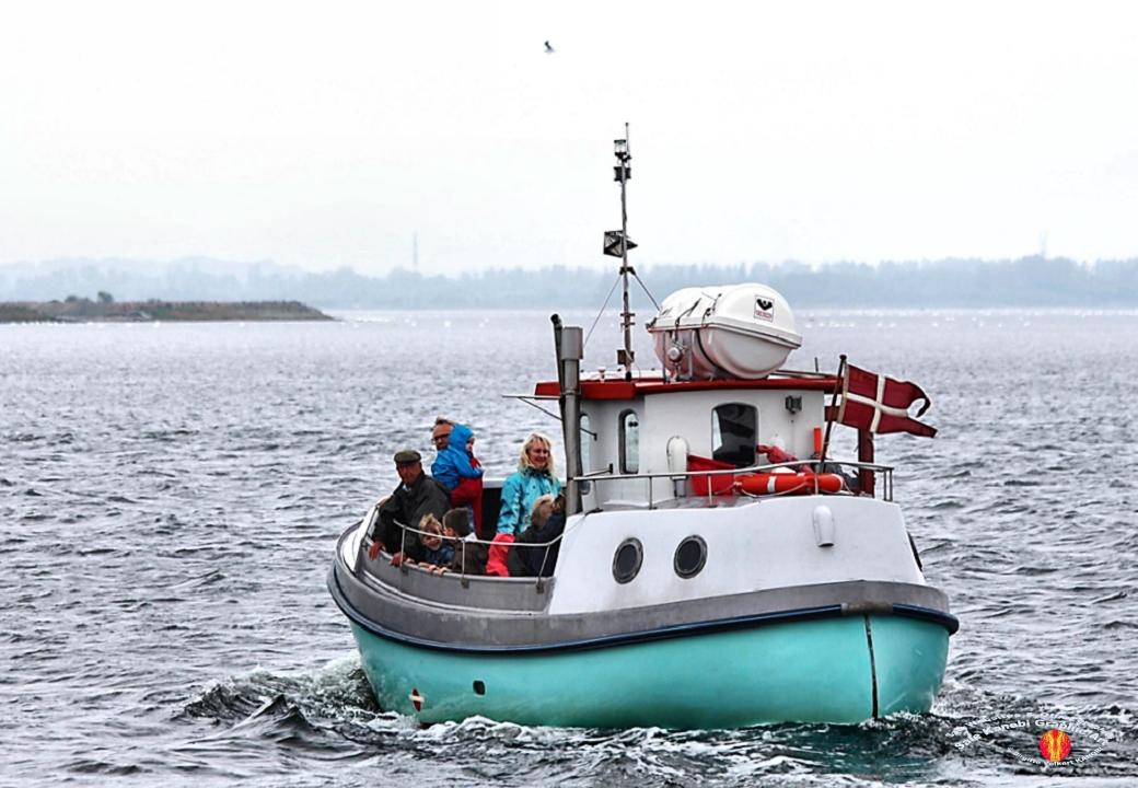 Odense Fjordens Dag 19