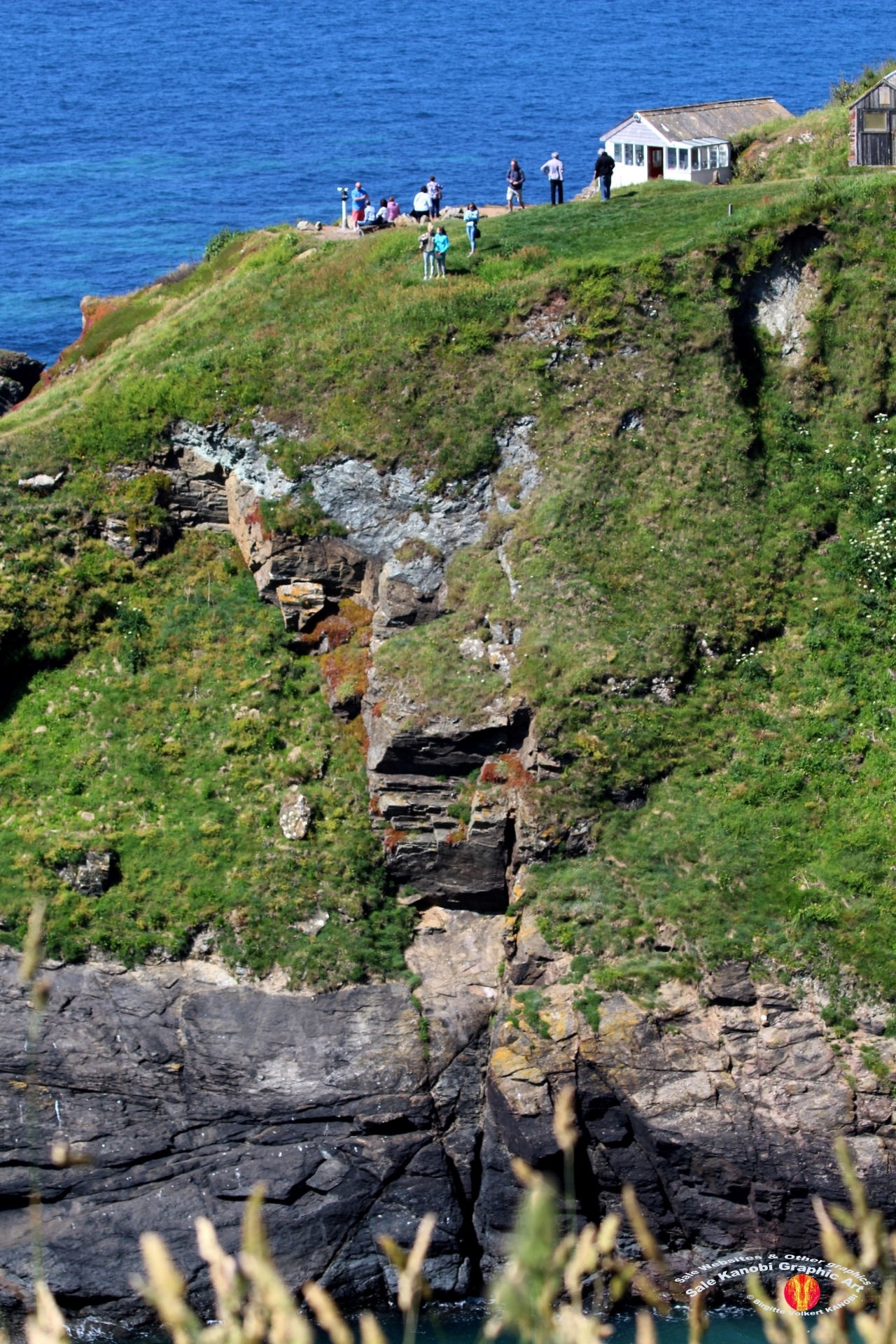 Most Southerly Point UK 5