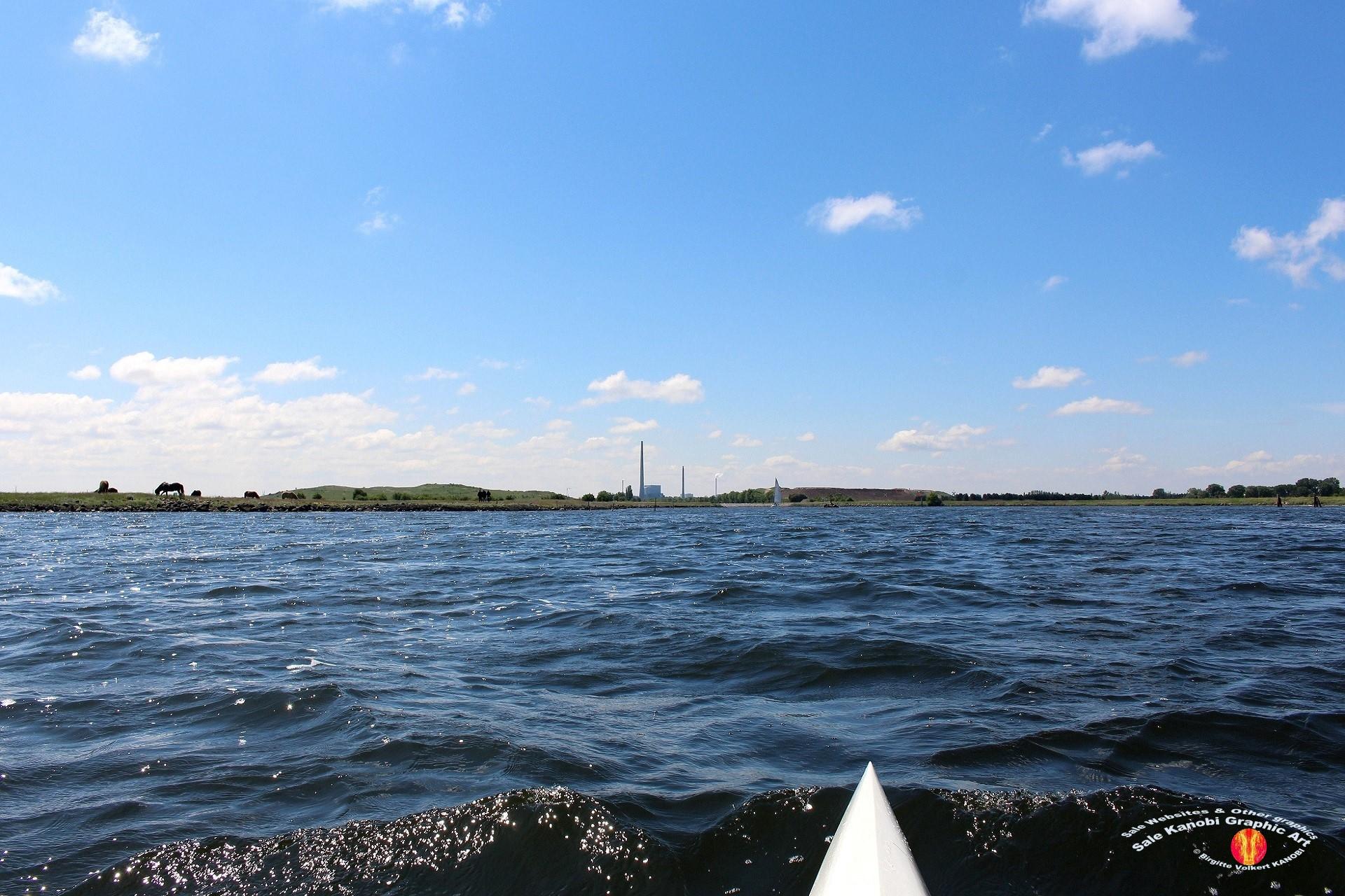 Odense Fjord Kayak 27