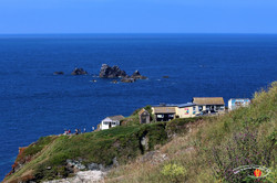 Most Southerly Point UK 7