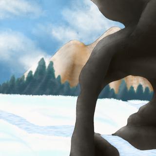 Winter's Deep