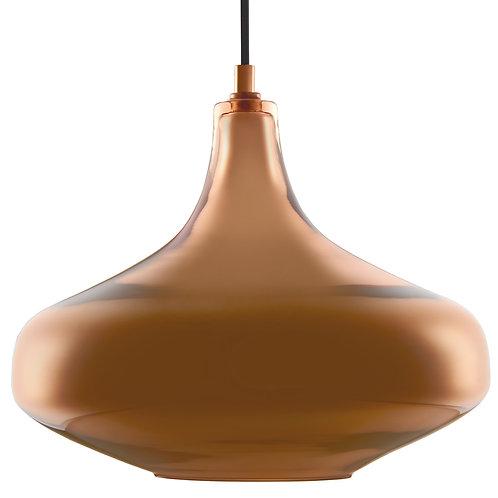 Pendente cobre espelhado REF 5692