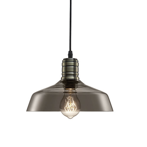 Pendente Industrial Chic