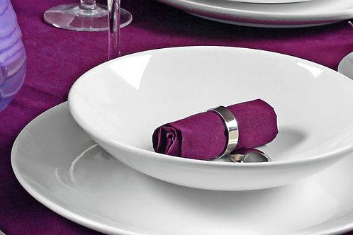 Aparelho de Jantar - Coup Branco (20 peças)
