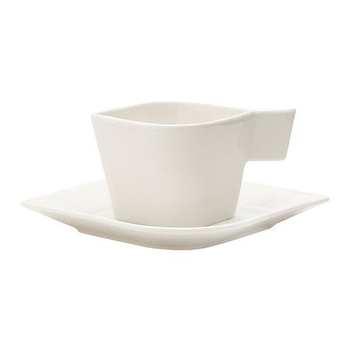 Xícara de chá porcelana