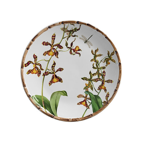 Prato Raso Orquídea (6 unidades)