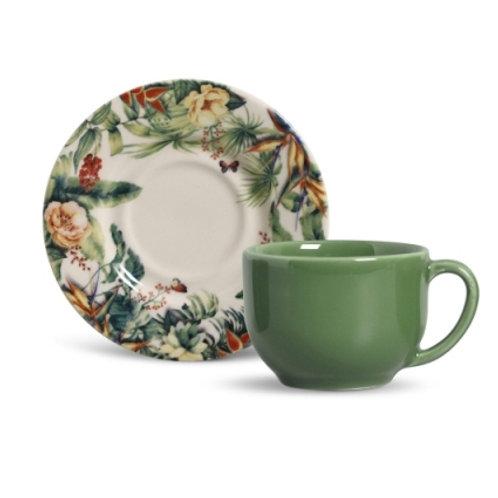 Xícara de Chá Néctar (6 unidades)