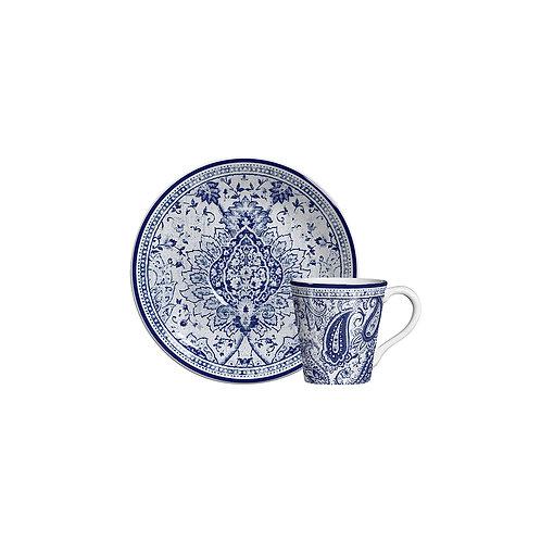 Xícara de Café c/p Instambul (6 Peças)