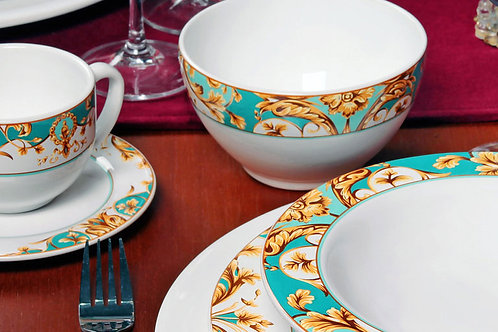 Aparelho de Jantar - Versalhes (20 peças)