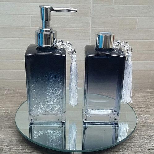 Conjunto de aromatizador & sabonete REF 0004